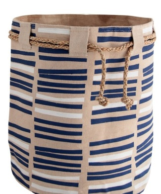 Cloth Collection Storage Basket - The Dharma Door - from Twine Home Store