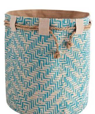 Cloth Storage Basket from Twine Home Store