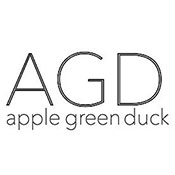 apple-green-duck-logo