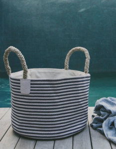 Pacific Collection Basket from Twine Home Store