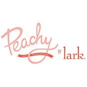 Peachy by Lark