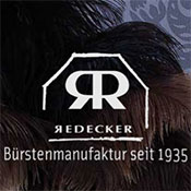 Redecker brushes and dusters