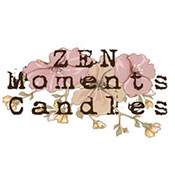 Zen Moments Candles