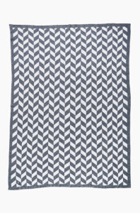 Kate and Kate Blanket from Twine Home Store