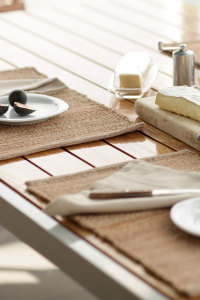 Armadillo Wilow Placemats from Twine Home Store